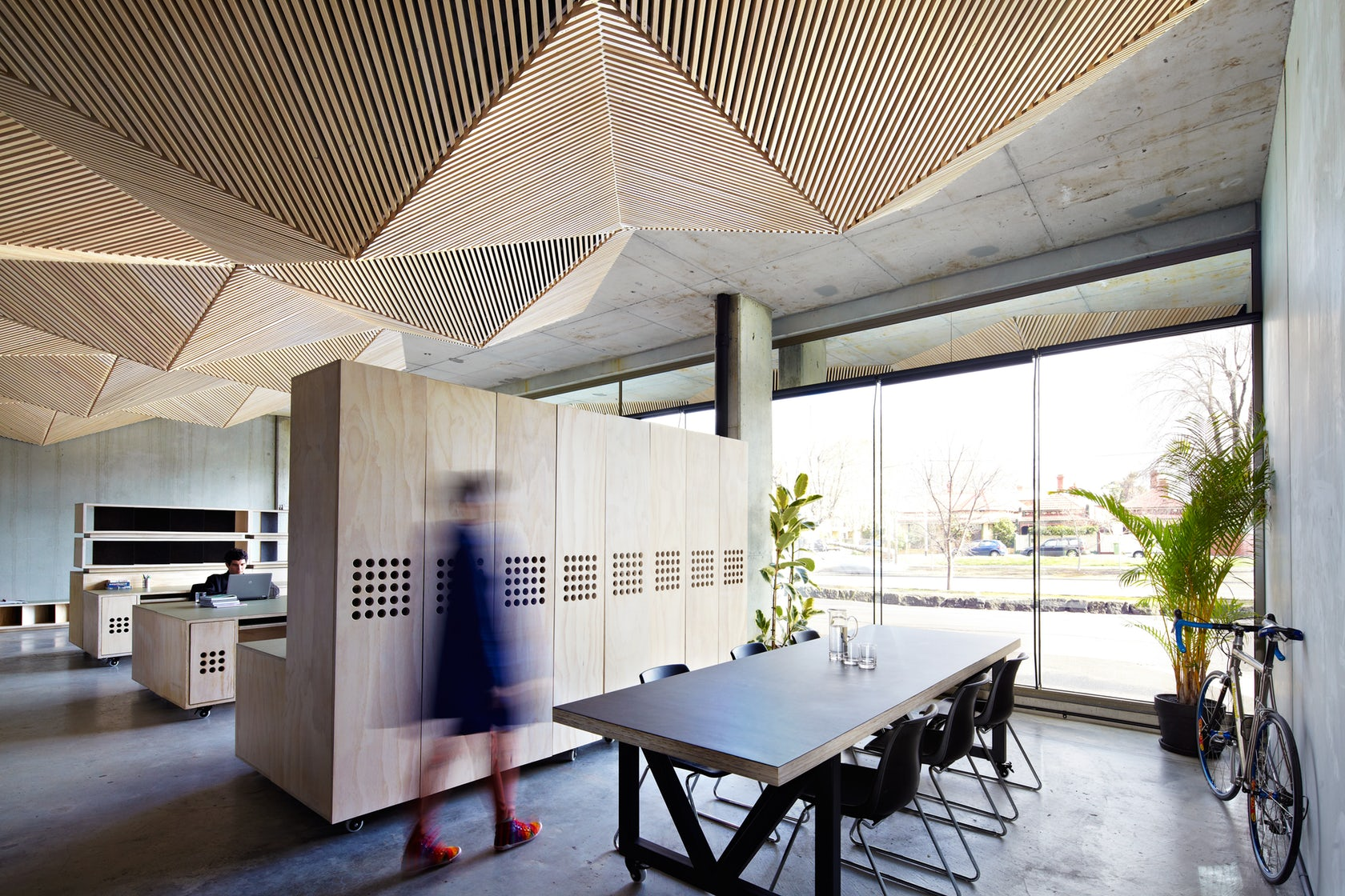 An Architect S Guide To Suspended Ceilings Architizer Journal