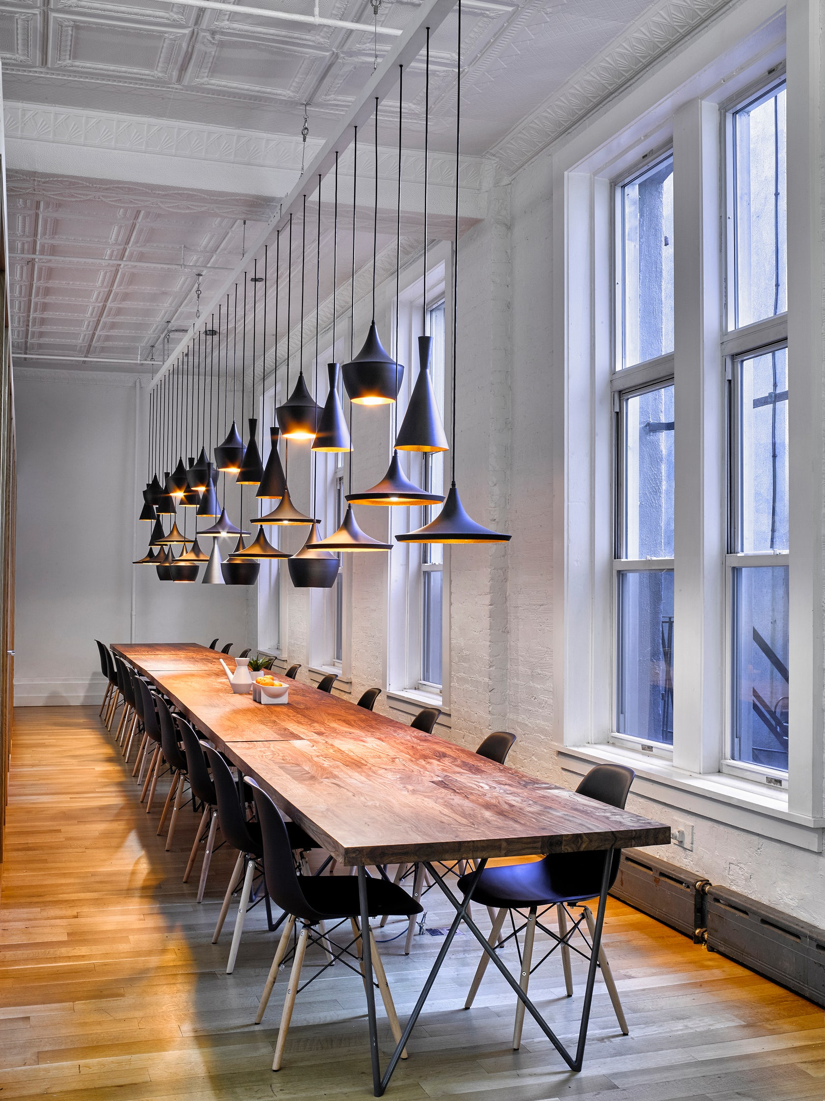 An Architect S Guide To Pendant Lighting Architizer Journal