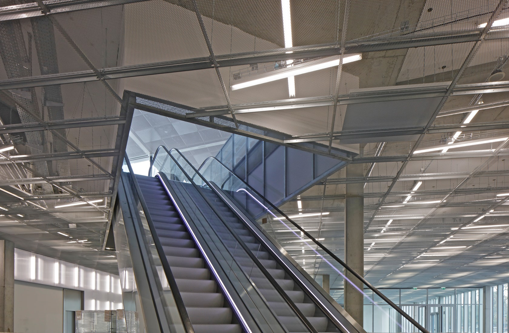 An Architect's Guide To: Elevators and Escalators - Architizer Journal