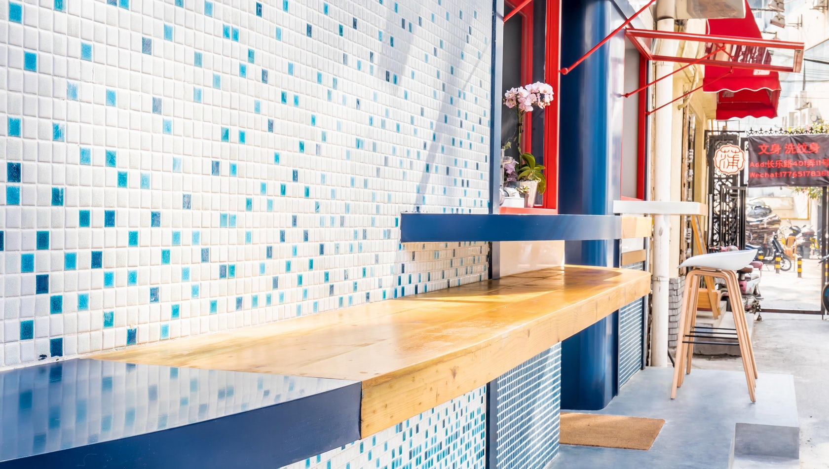 An Architect's Guide To: Wall Tiles - Architizer Journal