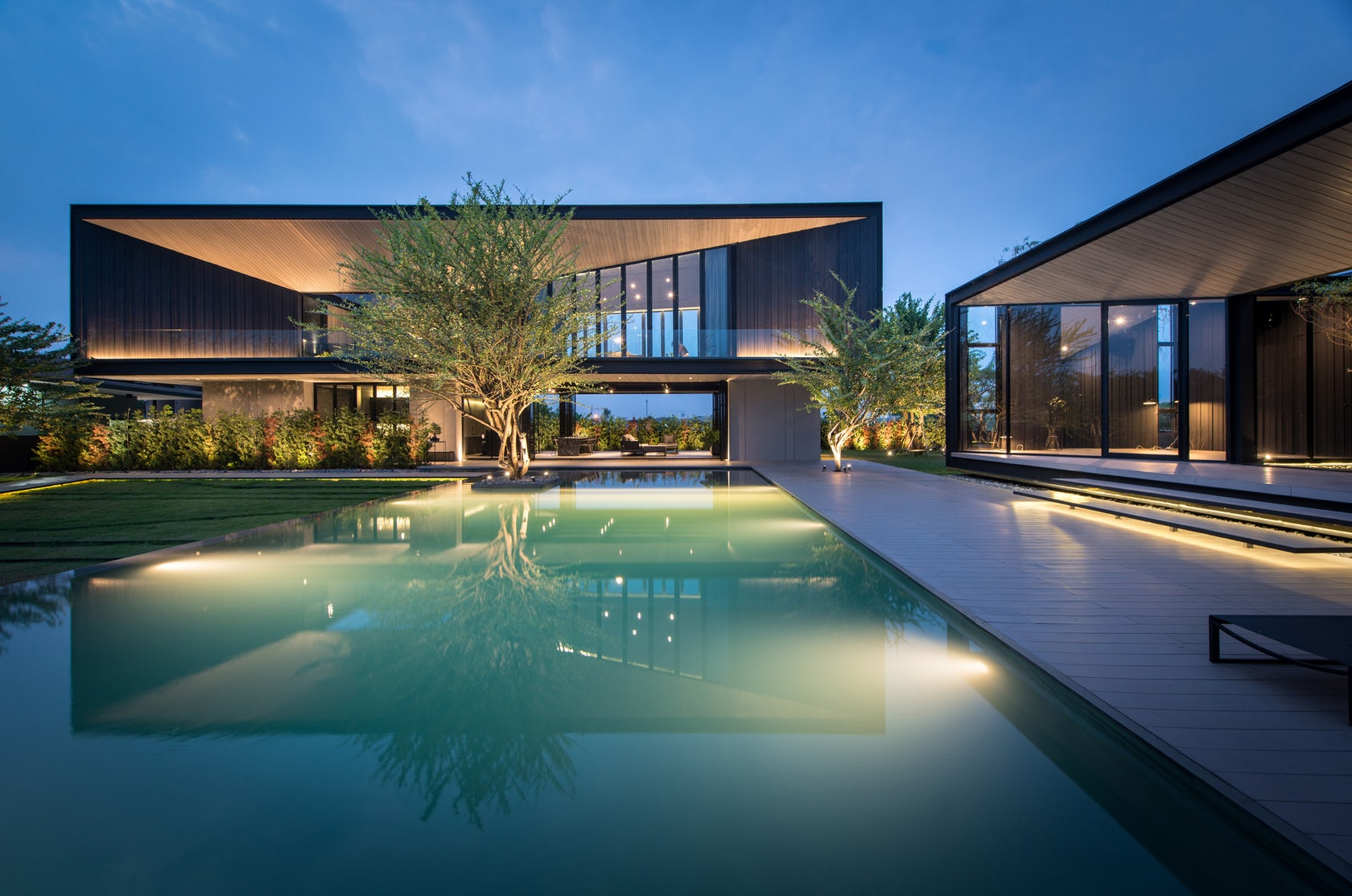 A+ Architecture: These Are the World's Most Beautiful Modern Residences -  Architizer Journal