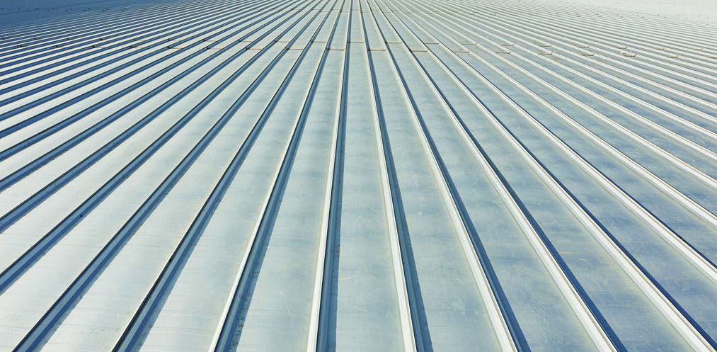 An Architect S Guide To Standing Seam Roofs Architizer