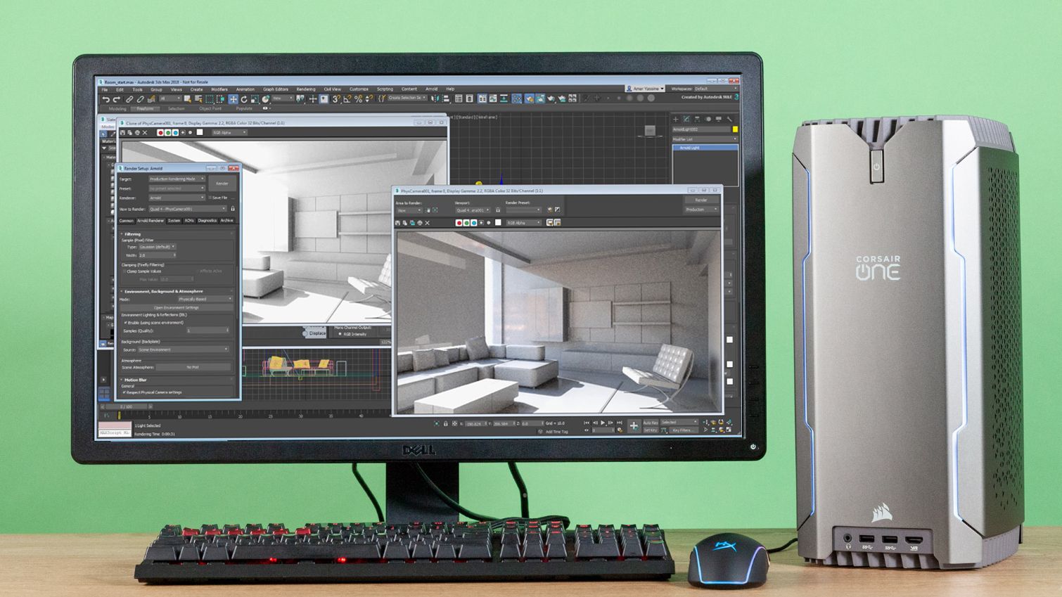 10 Top Desktop Computers For Architects And Designers Architizer Journal
