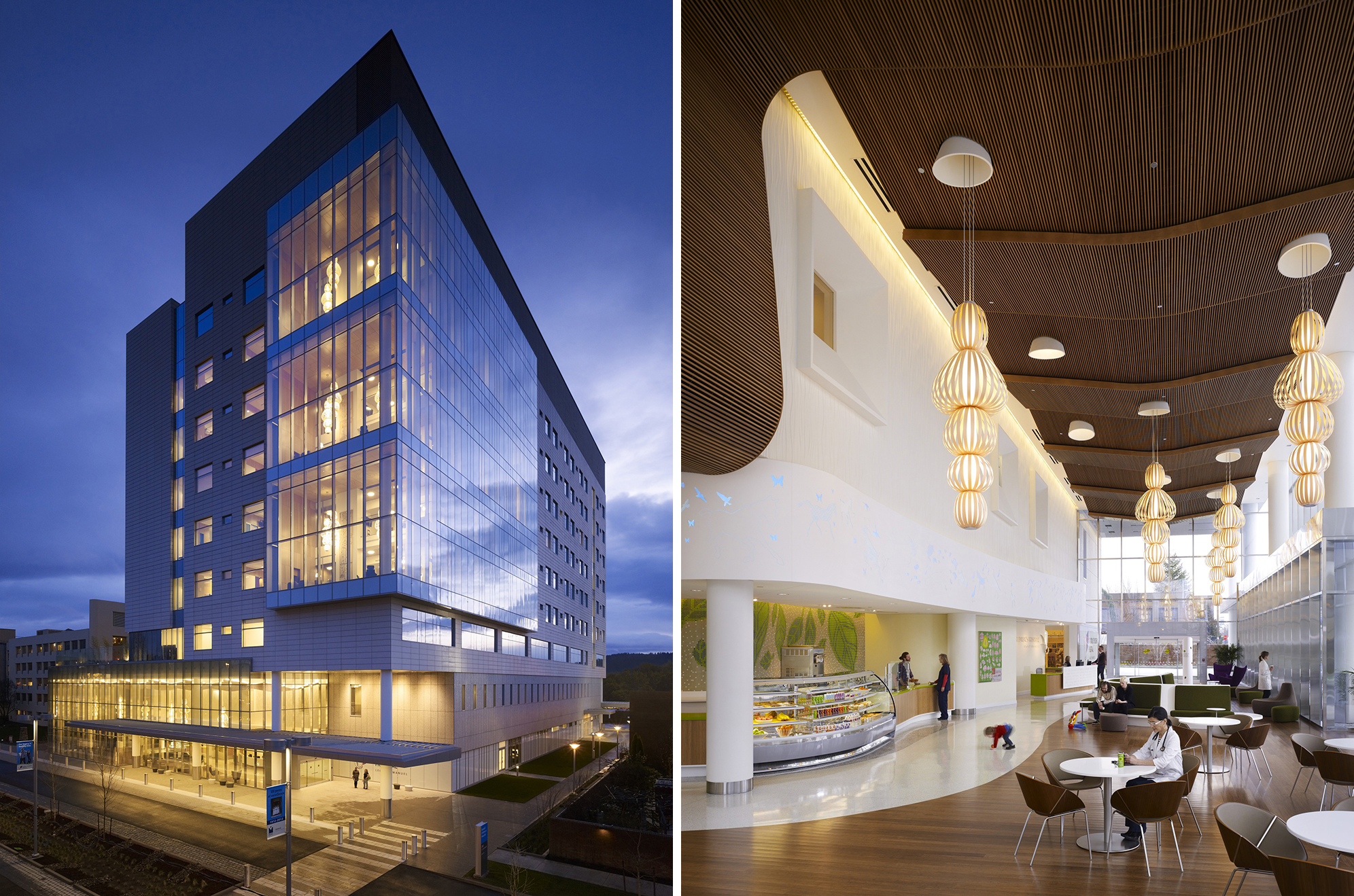 10 Elements Of The Perfect Hospital Design Architizer Journal