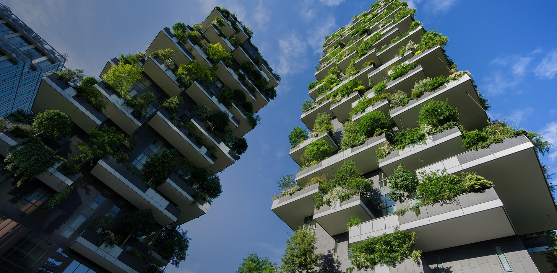 Green Housing Architecture